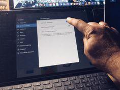 Symbol Sammlungen auf dem iPad verwalten Get Started, Ipad, Studying
