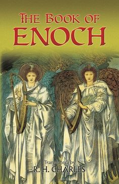 The Book of Enoch – Sacred Text -Easy to Read Along! Audio book