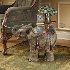 Slonostolek