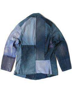 Kapital jacket