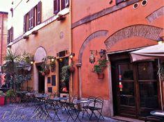 My photography, Italy, Rome...  Elham Zaid.