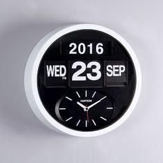 FARTECH® Flip Clocks - Google+   New model coming soon! Model: AD-860 diameter: 330 mm depth: 110 mm New Model, Flip Clock, Clocks, Showroom, Home Decor, Google, Decoration Home, Room Decor