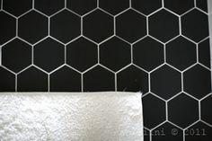 Via Aniliini | Bathroom Tile Floor