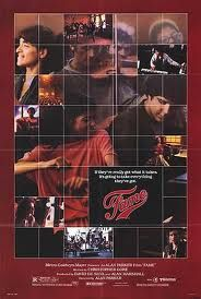 Fame, movie 1980