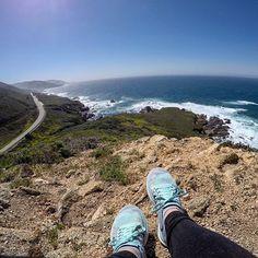 California pit stop ☀️️ • • • #travel #california #californialove #visitcalifornia #bigsur #hiking #ocean #tlpicks #beautifuldestinations #intravelist #incredibledestinations #travelwithaninsider #werehikers #nike #californiacoast #highway1 #gopro #goprooftheday #departedoutdoors #backpackwithme #mondaymotivation #bucketlisters #ventureout #travelstoke #montereylocals - posted by Lauren Breedlove https://www.instagram.com/girlwanderlist. See more of Big Sur at http://bigsurlocals.com