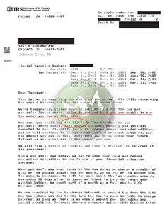 #Johnson City, TN #IRS #CNC #M www.mmfinancial.org