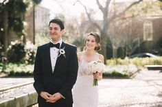 Sarah and Mark | Gaillard Wedding |Jennings King Photography