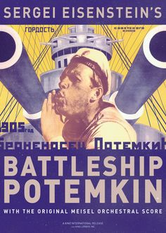 Battleship Potemkin and other Russian Movies for free @http://sovietmoviesonline.com/en/