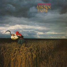 Depeche Mode, A Broken Frame.  Photograph by Brian Griffin.