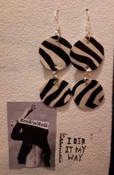 Handmade Jewellery, Pearls, Lace, Earrings, Leather, Jewelry, Fashion, Ear Rings, Moda