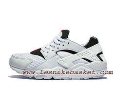 the best attitude 48175 6d560 Nike Air Huarache (Air Urh) Gucci Blanc Chausures Officiel Gucci Pour Homme  Blanc Vert-1610182654 - Les Nike Sneaker Officiel site En France