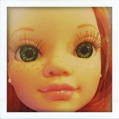 Musetto di bambola
