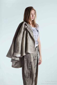 #model #fashion #veronikakupkova #umprum #simple