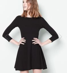 Pull and bear really cute lbd, absolutely put this on my list :)