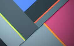 Обои android, 5.0. lollipop, material, design, line, abstraction, stripes
