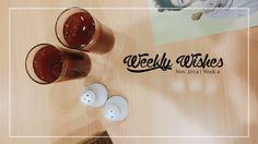 Weekly Wishes # 17 { November 2014 Dream Catcher, Wish, November, Place Card Holders, Love, November Born, Amor, Dreamcatchers, Dream Catchers
