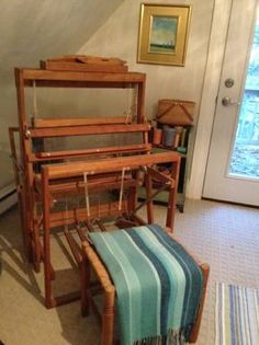 Weaving Loom - $550