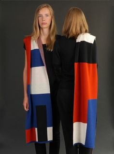 Theo - scarves - La Femme Garniture