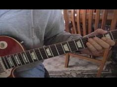 40 EASY Rock Songs, THREE Chords! - Guitar Lesson - YouTube