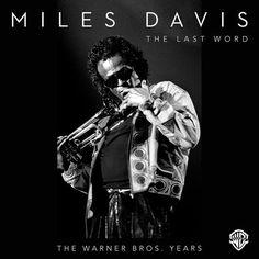 Miles Davis - The Last Word The Warner Bros Years 8CD Box Set