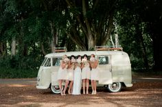 I will have a kombi in my wedding