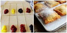 Fried Fruit Pies Recipe – The Pioneer Woman