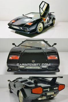 See diecast model cars for sale including Lamborghini at CarIntensity.com #diecastmodelcars #lamborghini