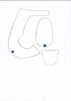 Deborah Hwang Cakes: How to make fondant baby shoes