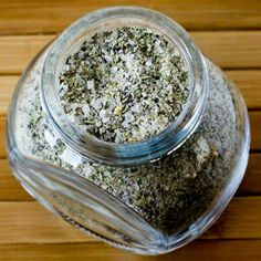 Five Spice Blends to Give for a Homemade Christmas Gift [Kalyns Kitchen]
