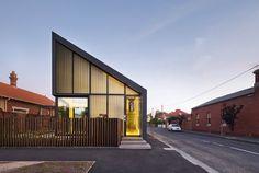 Australia. Harold Street Residence
