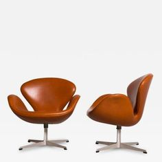 arne jacobsen swan chair truck bed chairs 55 best images early for fritz hansen by modern swivel