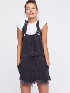 Torn Up Jumper at Free People Clothing Boutique