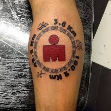 ironman tattoo - Google Search
