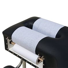 Chiropractic Headrest Paper Rolls - 126 Standard Smooth 25 per case Reuse Jars, Air Care, Toilet Spray, Disposable Plates, Food Service Equipment, Cleaners Homemade, Household Cleaners, Chiropractic, Cleaning Supplies