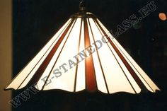lamps staind glass