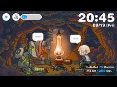 RetroManiac | En Dreeps las alarmas de nuestro móvil dirigen este RPG pixelado