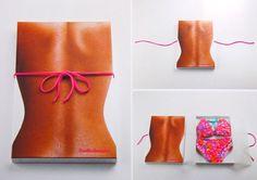 bikini packaging