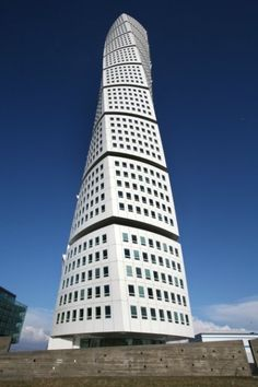 Latest Travel Answers for Turning Torso | Trippy
