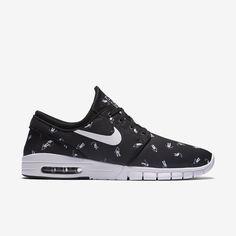 new style 1a17b 9ddd7 Nike SB Stefan Janoski Max Premium  Geoff McFetridge  Roshe Run Shoes, Nike  Roshe