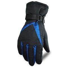 C$ 9.77  Winter Warm Ski Gloves Snowboard Sport Waterproof Windproof Snow Cycling Riding Motercycle Men/Women Ski Gloves dans Ski Gants de Sports & Entertainment sur AliExpress.com | Alibaba Group
