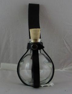 Potion Bottle Pirate Flask Renaissance Medieval LARP