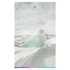 We're off to the printer! #RANGEmag Issue Four, coming January 7, 2016. Cover photo by @claytoncotterell.
