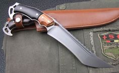 Tactical Hunting Survival Dagger