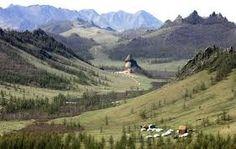 Aslo Mongolia
