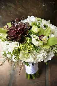 love these colors and this bouquet!!