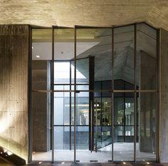 Ulus Savoy Residences,Courtesy of Emre Arolat Architects + Ertuğrul Morçöl + Selahattin Tüysüz