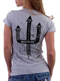 Triathlon t shirt