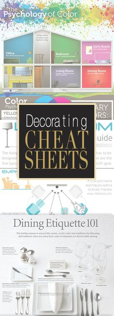 Decorating Cheat She