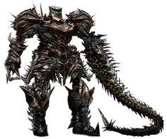 Transformers Age Of Extinction Scorn Robot Mode by TFPrime1114.deviantart.com on @DeviantArt
