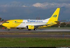 Poste Italiane (Mistral Air) Boeing 737-33A(QC)